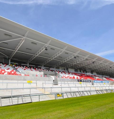 Ravenhill Stadium