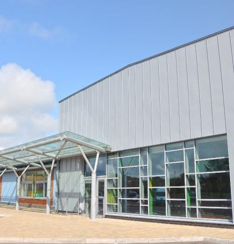 Torbank School